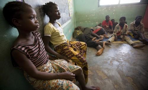 Ivory Coast Kids