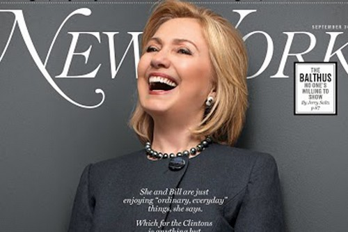 most admired women