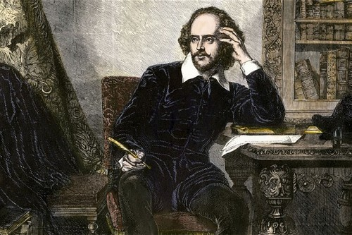 Phrases Coined by William Shakespeare