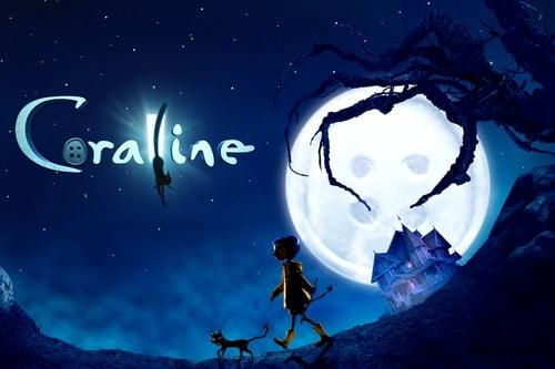 Coraline children stories