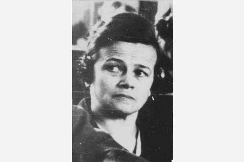 wicked women Ruth Neudeck