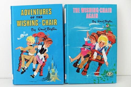 Wishing Chair children stories
