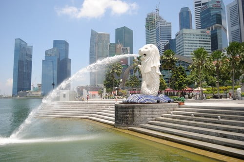 10 Cleanest Cities