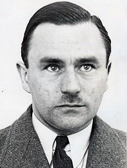 John George serial killers in England