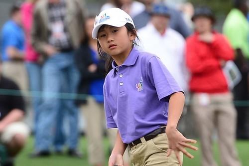 Kelly Xu Most Powerful Kids