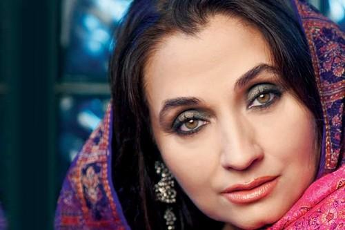 Greatest Pakistani Female Singers