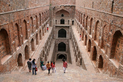 10 Haunted Historical Monuments in India