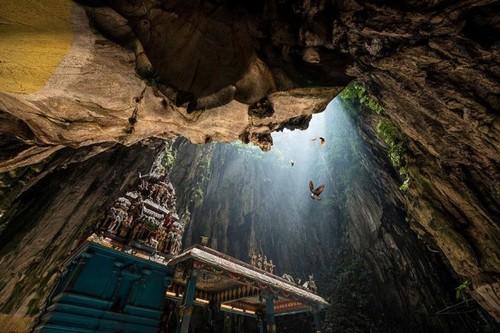 Batu Asian Caves