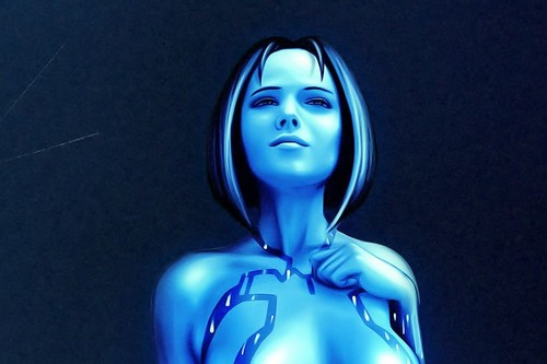10 Powerful Female Game Characters