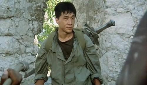Stunt Injuries of Jackie Chan