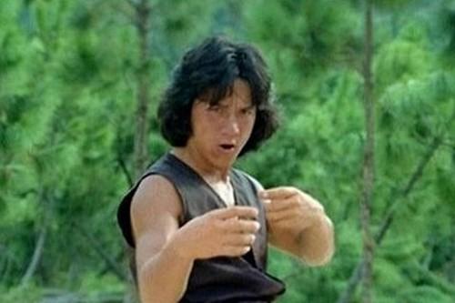 Jackie Chan in Drunken Master