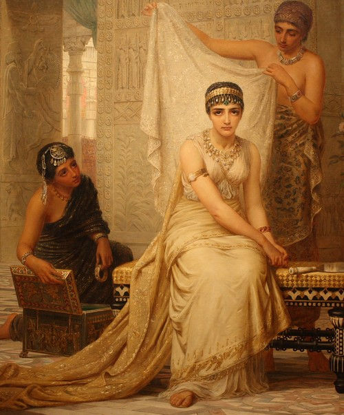 Esther Historical Persian Queens