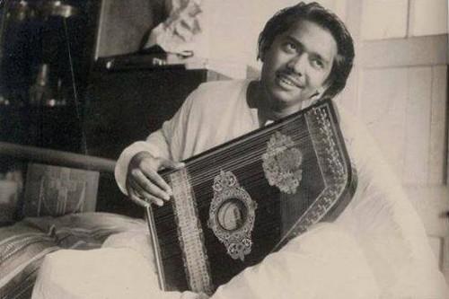 Legendary Pakistani Singers Salamat Ali Khan