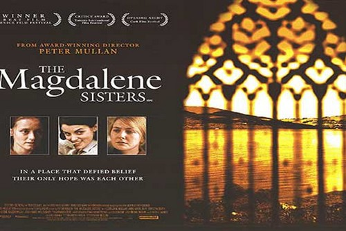 The Magdalene Sisters cult movies