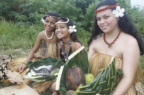 Tribes of Nauru
