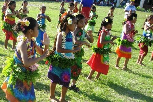 Tuvalu Culture