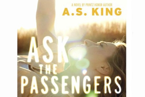 Ask the Passengers Book Reading Experience
