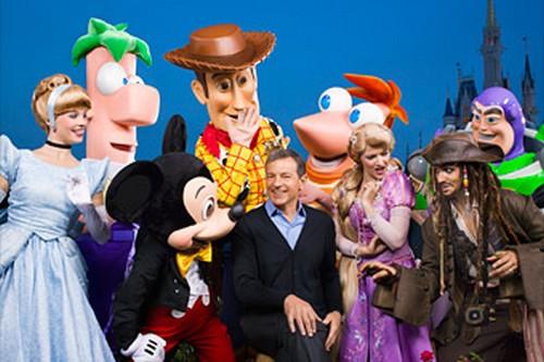 Facts About Disney Theme Park