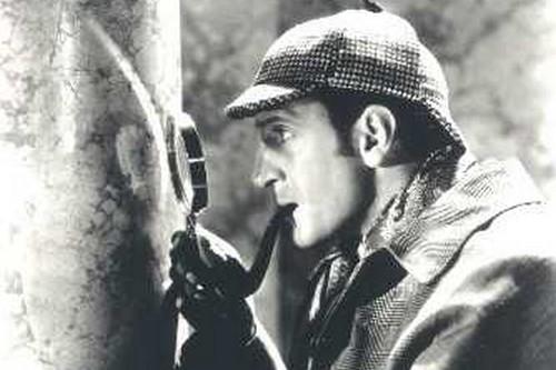 Greatest Detectives in Literature - SherlockHolmes