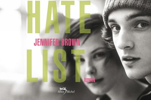 Hate List Book Reading Experience