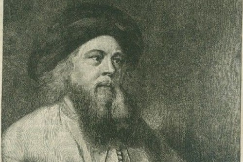 Hayyim Samuel Jacob Falk