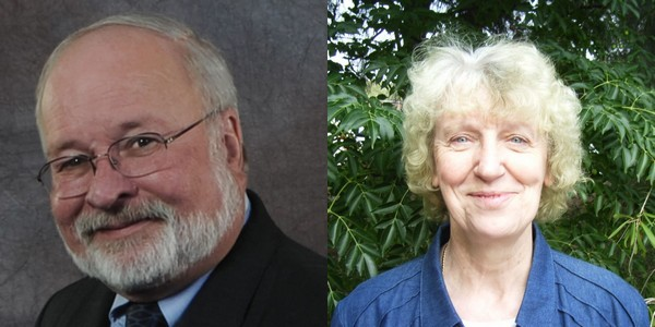 James Cargill and Margaret Cargill