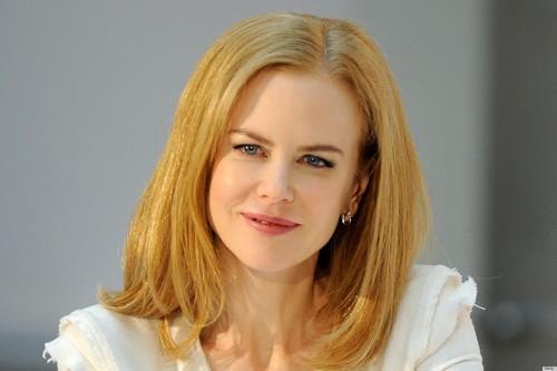Sizzling Babe Nicole Kidman