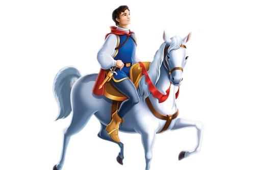 Disney Princes Florian