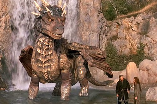 10 Most Popular Dragons Of All Time