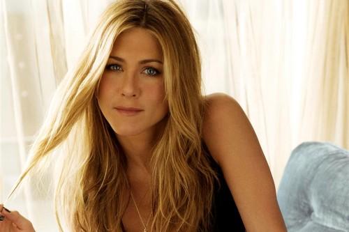 Most Beautiful Jennifer Aniston