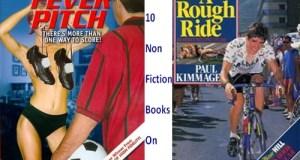10 Non-Fiction Books On Sports
