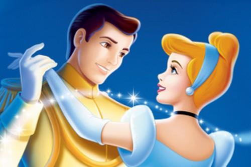 Top 10 Disney Princes