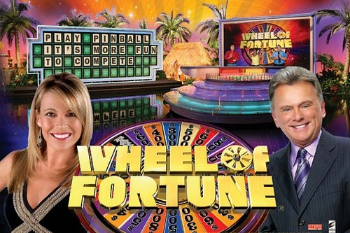 Wheel Fortune Phrase Answers