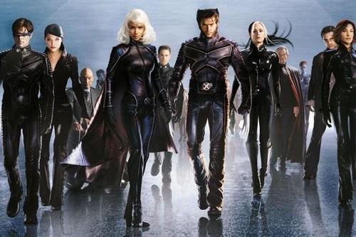 X-Men 2 Hollywood Mistakes
