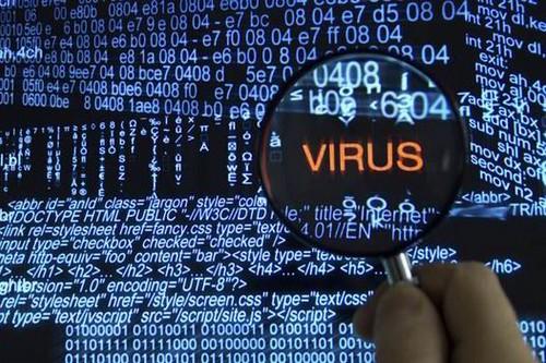 Gameover Zeus virus