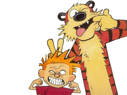 Cartoon Characters with Psychological Disorders