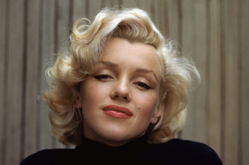 Marilyn Monroe Beautiful Actresses who were Models