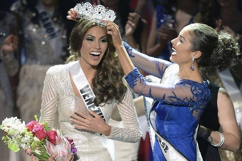 Miss Universe 2013 Is Miss Venezuela Gabriela Isler