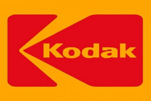 10 Popular Companies -kodak