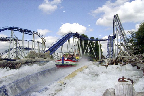 Europa Park – A Synonym of Joy and Adventure