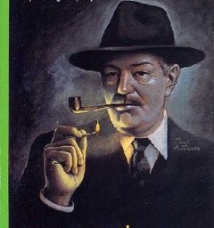 Iconic Fictitious Detective Characters