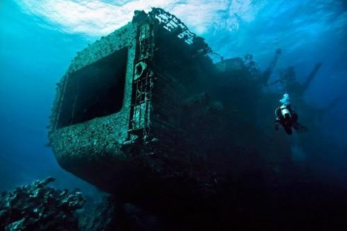 Biggest Maritime Disasters