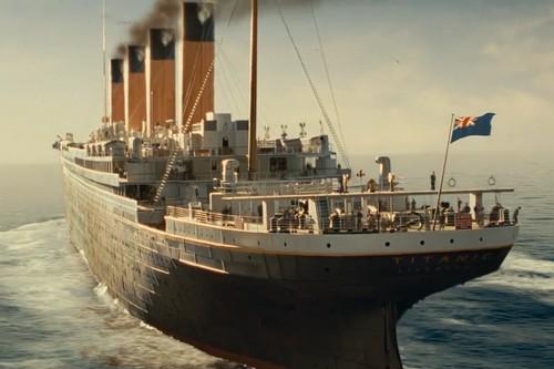 RMS Titanic - The RMS Titanic