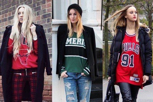 Sporty Clothes For Women