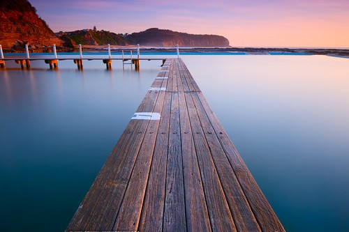 Tidal Pools of Sydney
