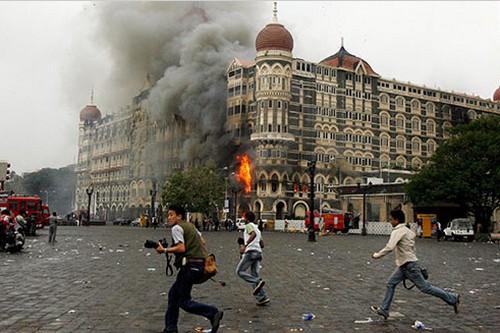 2008 Mumbai Attack