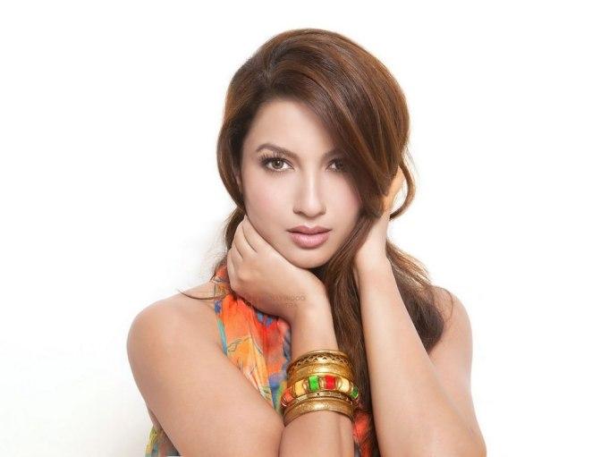 Gauhar Khan__Celebrated Item Girls of Bollywood