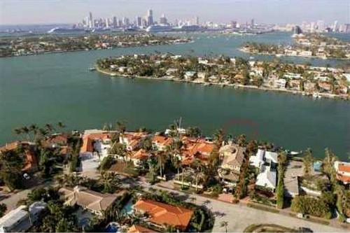 Venetian Islands, Florida