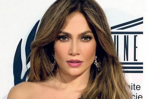 Jennifer Lopez Most Beautiful Women of 2015
