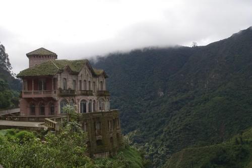 Creepy Abandoned Hotels